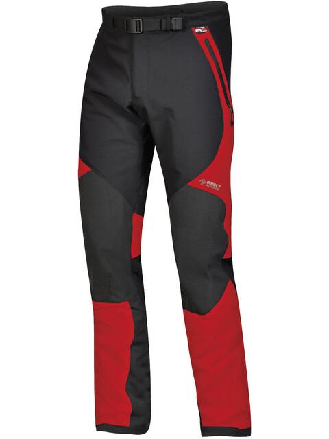 Directalpine Cascade Plus 1.0 Pants Men Regular red